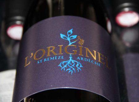 Les vins - L'Originel